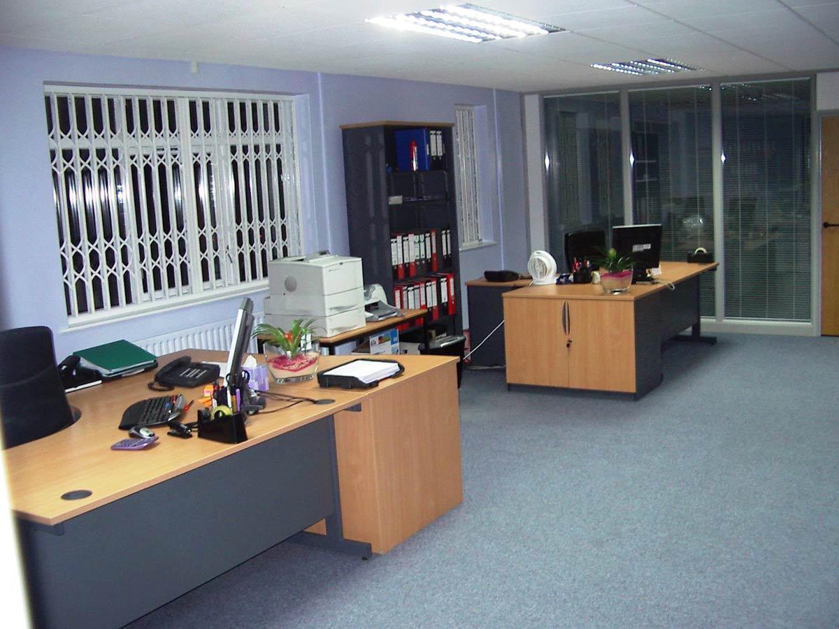 gutter-office